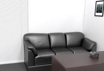 Sofa selges
